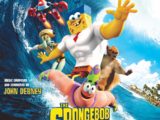 The SpongeBob Movie: Sponge Out of Water (Original Motion Picture Score)