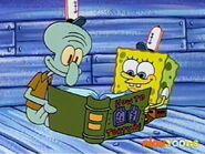 2019-07-08 1730pm SpongeBob SqaurePants