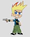 Johnny test had enough by pikachuandpichu106-d9f95tt