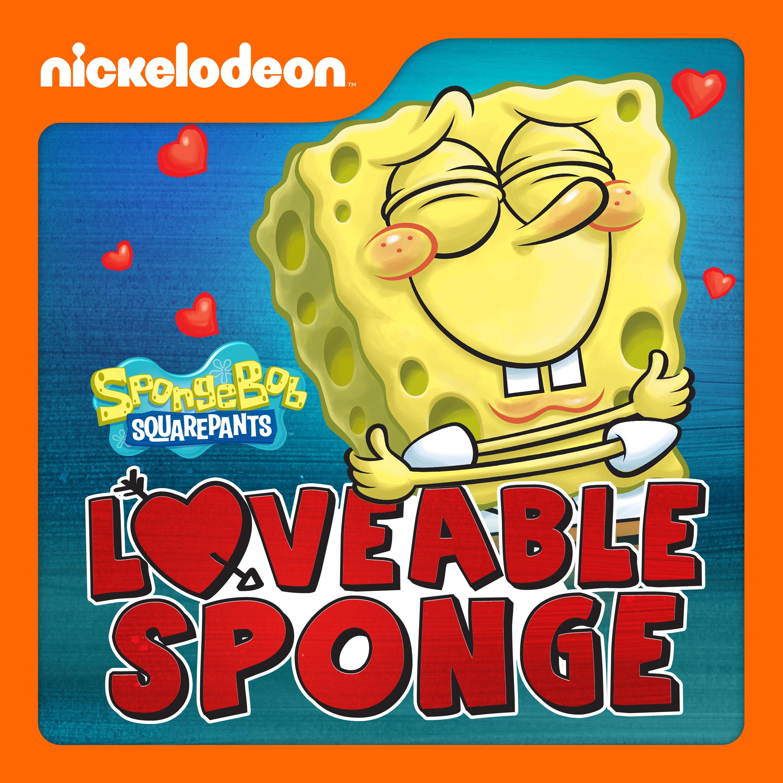 Loveable Sponge