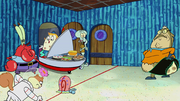 SpongeBob's Big Birthday Blowout 301