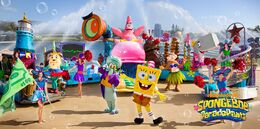 SpongeBob-ParadePants-cast.jpg