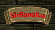 SirBenelux friend card by Egor