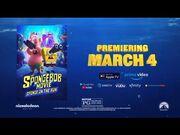 The SpongeBob Movie- Sponge On The Run Trailer -2 Version 2