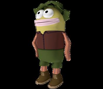 Camper Guy