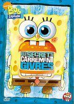 Les secrets carrement givres Cover 2