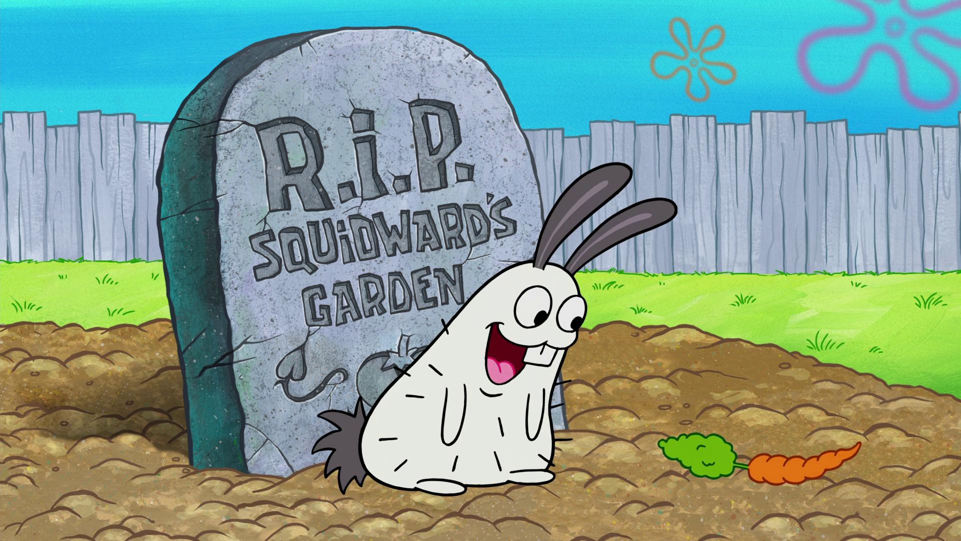Bunny Wunny