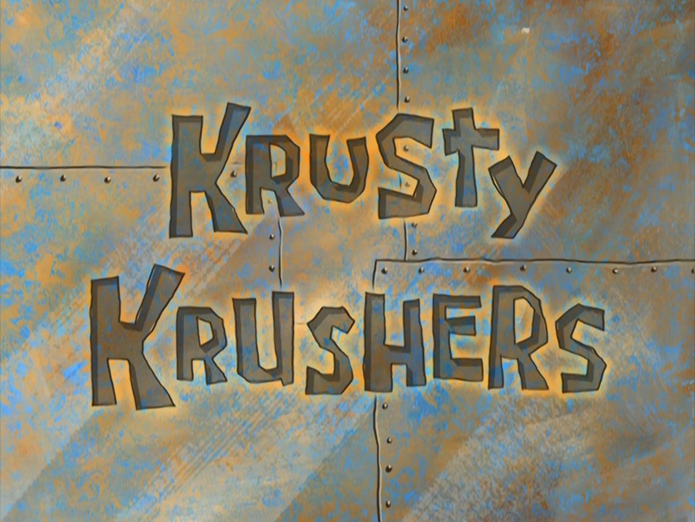 Krusty Krushers/transcript