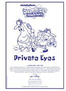 Private Eyes 1
