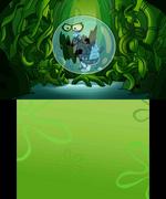SpongeBob SquigglePants 3D Fighting Dirty