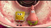 The SpongeBob Movie Sponge Out of Water - German TV Spot 2