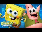 Top 5 LOL Moments From Episode 1 of Kamp Koral! 🤣 - SpongeBob
