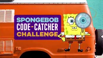 Code-Catcher Challenge