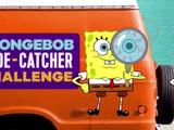 SpongeBob Code-Catcher Challenge