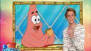 I Love SpongeBob Krusty Krab Bumper (2018)