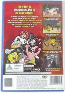 Nicktoons Battle for Volcano Island International back