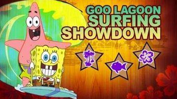 SpongeBob_SquarePants_-_Goo_Lagoon_Surfing_Showdown