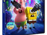 The SpongeBob Movie: Sponge on the Run (DVD)