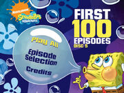 Disc 5 (First 100 Episodes)