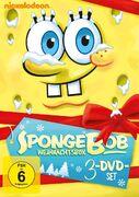 German Holidays with SpongeBob Cover