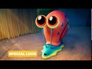 Next- A Special Look of Sponge on the Run - Keep it here (Nickelodeon U.S