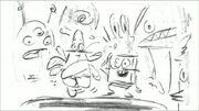 Spongebob movie NowThatWereMen Animatic1