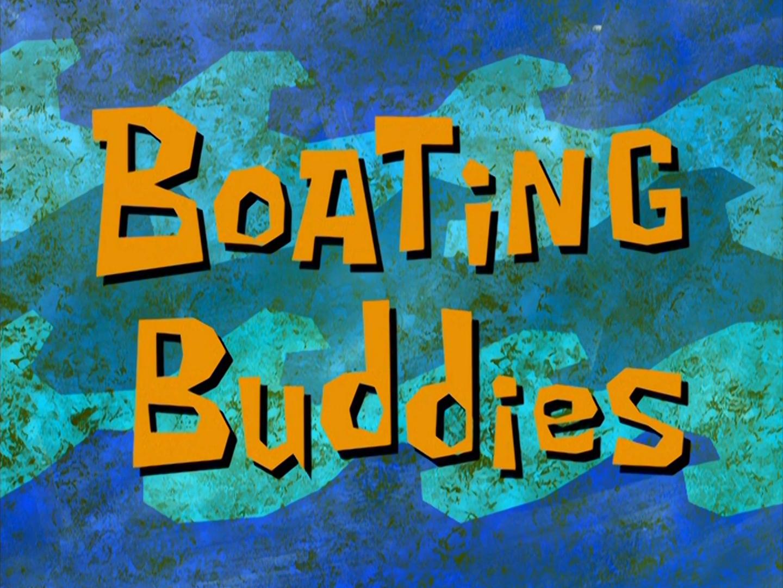 Boating Buddies/transcript
