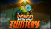 """HQ """"SpongeBob's Mystery with a Twistery"""" Official Trailer"""