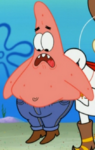 Patrick Wearing Jeans and Boots