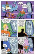 Sidekick Blues Comic 3