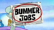 Bummer Jobs