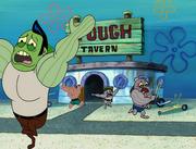 SpongeBob Meets the Strangler 064