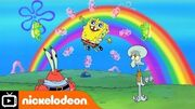 SpongeBob SquarePants Company Picnic Nickelodeon UK