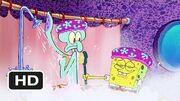 Morning Routine - The SpongeBob SquarePants Movie (2 10) Movie CLIP (2004) HD