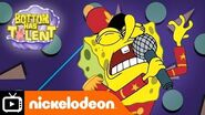 SpongeBob SquarePants Sweet Victory Nickelodeon UK