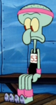 Squidward as -53