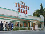 Trusty Slab