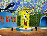 The Fry Cook Games 127