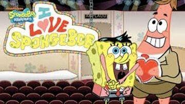 SpongeBob_SquarePants_-_I_Love_SpongeBob_game