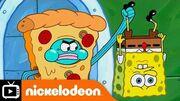 SpongeBob SquarePants No Place For Patties Nickelodeon UK