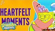 Heartwarming Moments 💛 SpongeBob