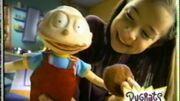 Nickelodeon Commercial Break 2 (March 15, 2000)