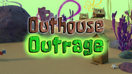 Outhouse Outrage