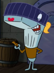 SpongeBob-Pearl-robber-mask