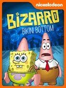 Bizarro Bikini Bottom