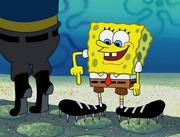 SpongeBob Meets the Strangler 120