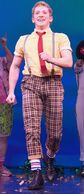 SpongeBob in the Musicals