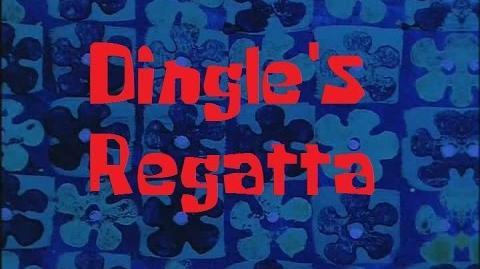 Dingles Regatta