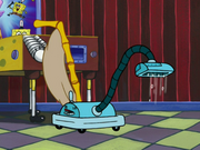 Squidward in Clarinetland 167