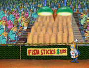 The Fry Cook Games 134